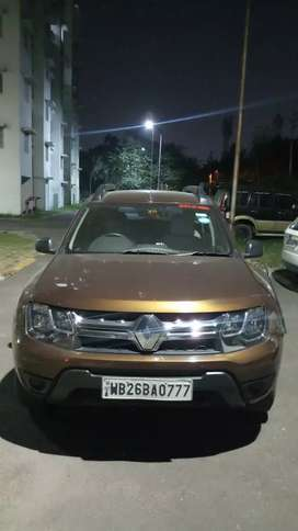 Duster car sell