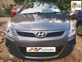 Hyundai I20 Magna (O), 1.2, 2010, Petrol