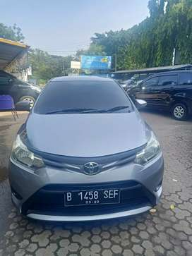 Toyota All New Limo Vios 1.5 STD