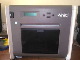 Hiti P525L Photo Printer 2 years old Dye sub printer