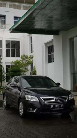 Toyota New Camry 2012 2.4 G AT