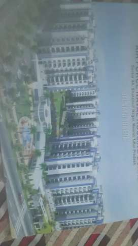 Looking for a buyer for new 2bhk flat