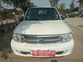 Tata Safari 4x2 VX DiCOR 2.2 VTT, 2012, Diesel