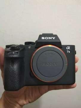 Sony a7ii a7 mark ii body only