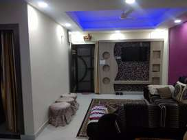 3 BHK Fully Furnished New Construction Flat
