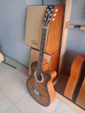 Gitar Pemula Yamaha