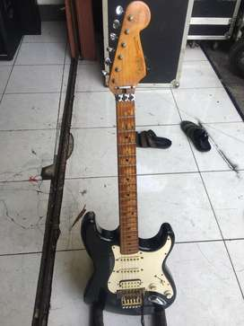 gitar fender mexico 95