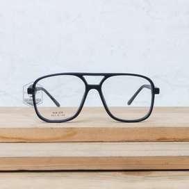 Frame Kacamata Bentuk Aviator Keren - SADARMI 01