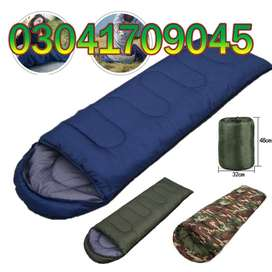 Sleeping Bag couch is made from will depend if it needs to be treated