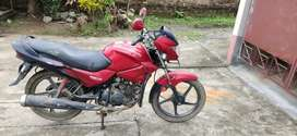 Great running condition & zero defect bike. Well maintained & serviced
