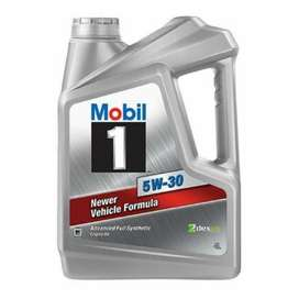 Mobil1 5w30 4L Fully Synthetic Engine Oil