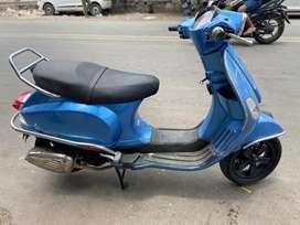 Vespa sxl 125 cc