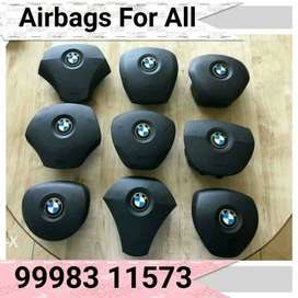 Coimbatore House of BMW Airbags