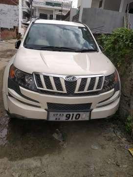 Mahindra XUV500 2013