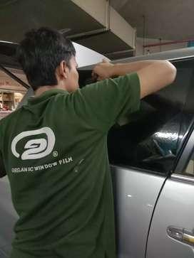 Jual kaca film mobil dan gedung produk berkualitas