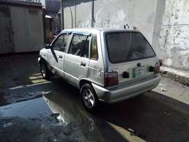 Just one motor gurad is paint just home used vehicle