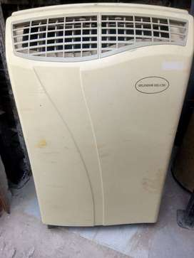Portable AC 1 Tone Ka Hai Cheapest Price