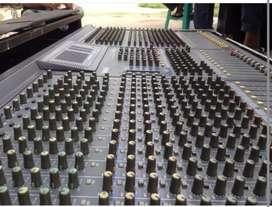 Mixer yamaha GA32