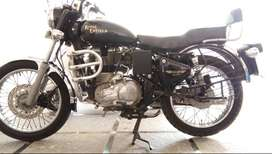Royal Enfield Bullet Electra - 2014 - Perfect Condition ( Urgent Sale)