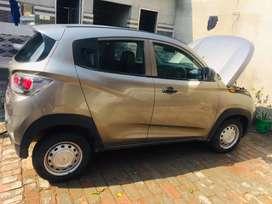 Mahindra KUV 100 2018 Diesel 89000 Km Driven