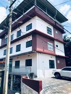 New flat for Rent near perinthalmanna bypass