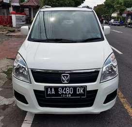 Suzuki Karimun Wagon R 2016 putih istimewa