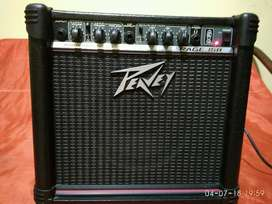 Jual Amplifier Gitar Elektrik Peney Rage 158