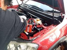 PERFORMA di Mobil Jadi Lbh Meningkat dg Pasang ISEO POWER Bos