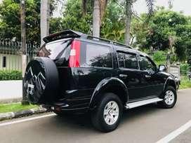 Ford Everest XLT Turbo Diesel Matic, Cd Dvd MP3,Gagah,Rawatan SiapPake