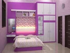 Tempahan HPL perabot dan interior