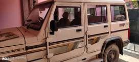 Mahindra Bolero Power Plus 2009 Diesel Good Condition