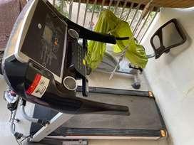 RPM Fitness Treadmill