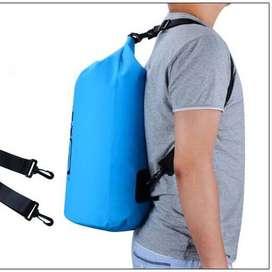 Tas Dry Bag Waterproof, 20L