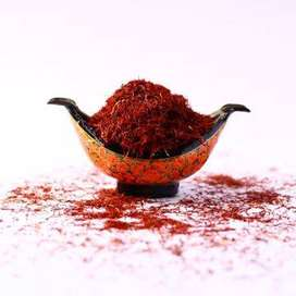 Saffron(Zafran) linked to many health benefits. Available for Sale!!!