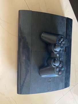 PS3 2018 model