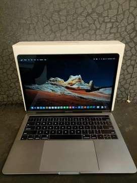 Macbook Pro 2017 tochbar fullset