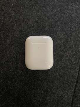 Apple Airpod with Wireless charging case
