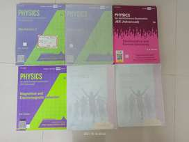 Physics cengage for jee advanced
