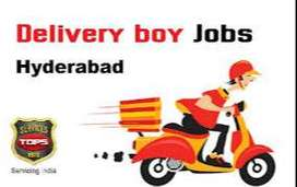 `Delivery Executives