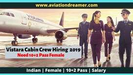 BEST OPPORTUNITY FOR female  INTERESTED CANDIDATE APPLIED FOR THIS JOB