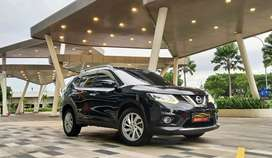 Good Condition! Nissan Xtrail 2.5 A/T 2015 Power Back Door!