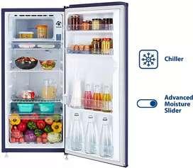 Repairing center fridge...   deep freeze 300 charg