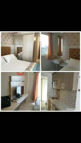 Apartemen Puncak Dharmahusada NEW FURNISH VIEW CITY  FSsn
