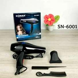 Hair Dryer Sonar