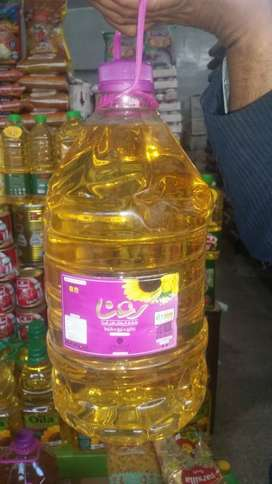 Irani cooking oils very cheap rates