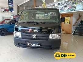 [Mobil Baru] NEW CARRY PICK UP FD AC PS