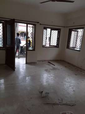 For Ofice space 3 bhk in trilanga Colony