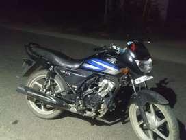Honda dream 110 dx