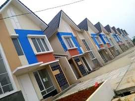 rumah mewah di kota bogor Dp murah lokasi strategis dkt toll & kereta