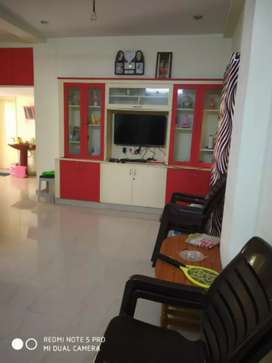 Decent 2BHK flat for sale